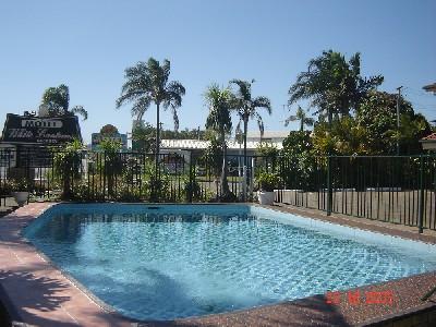 White Lanterns Motel Miami Gold Coast Queensland Home Page